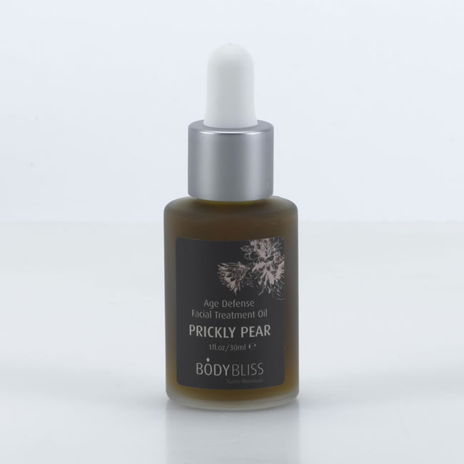 Prickly Pear - Age Defense Facial Treatment Oil