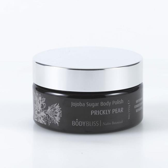 Prickly Pear - Jojoba Sugar Body Polish