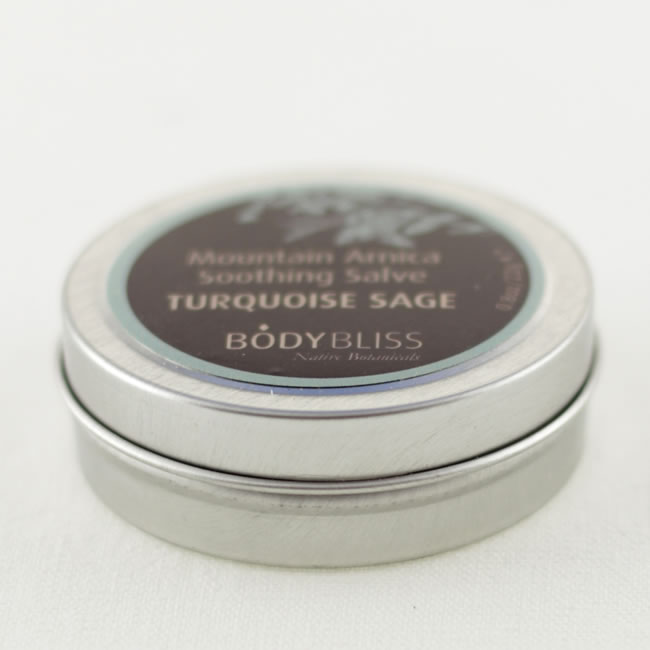 Turquoise Sage - Mountain Arnica Soothing Salve