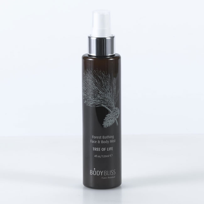 Tree of Life - Forest Bathing Face & Body Mist