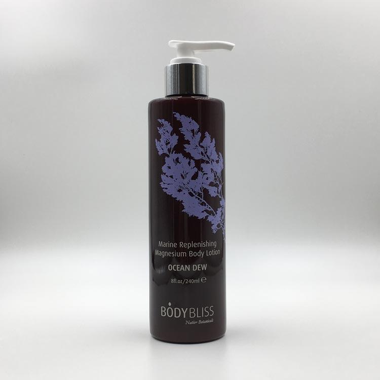 Ocean Dew Marine Replenishing Magnesium Body Lotion
