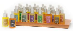 AromatherapyReadings
