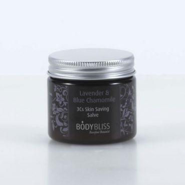 Lavender & Blue Chamomile 3 C's Skin Saving Salve