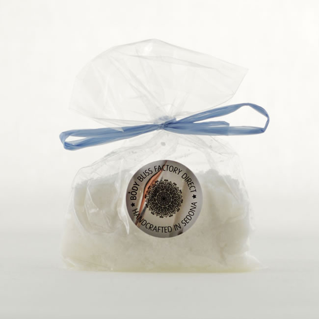 Ocean Dew - Mineral Salt Soak