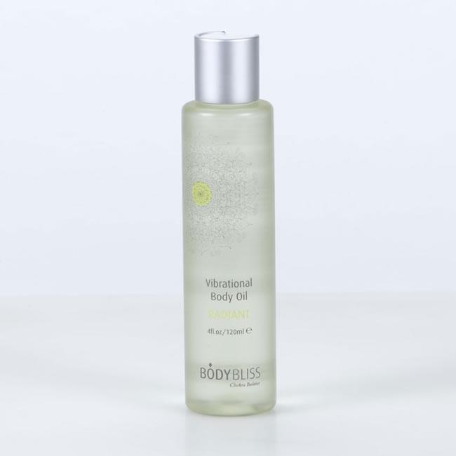 RADIANT - Vibrational Body Oil (formerly Sun Dance)