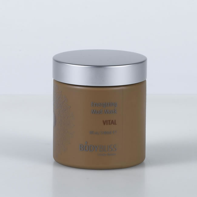 VITAL - Energizing Mud Mask