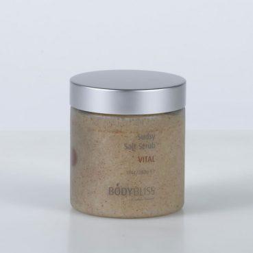 VITAL - Sudsy Salt Scrub