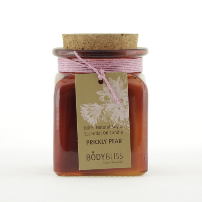 Prickly Pear - 100% Natural Soy Candle