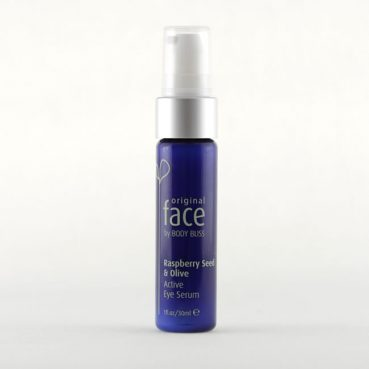 Raspberry Seed & Olive Active Eye Serum