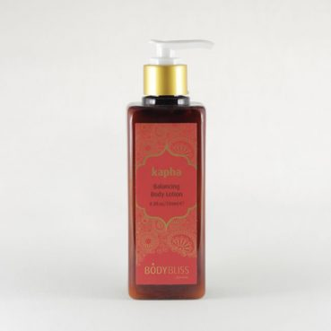Balancing Body Lotion - Kapha