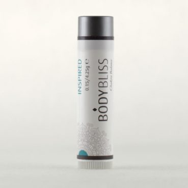 INSPIRED - Organic Mint & Coconut Natural Lip Balm