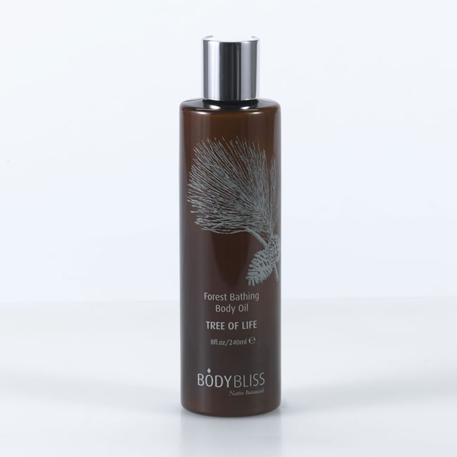 Tree of Life - Forest Bathing Body Lotion
