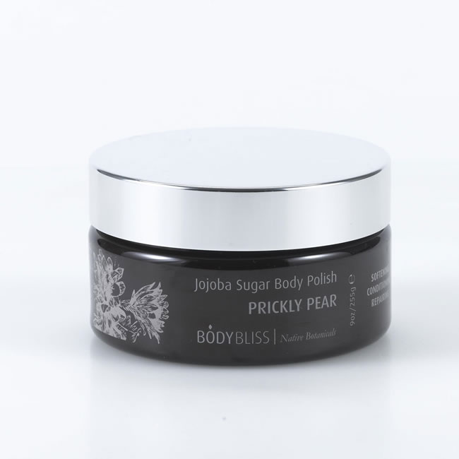 Prickly Pear - Jojoba Sugar Body Polish