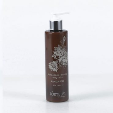 Prickly Pear - Pomegranate Restoring Body Lotion