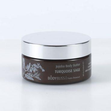 Turquoise Sage - Jojoba Body Butter