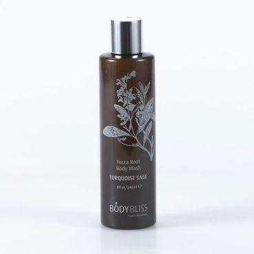 Turquoise Sage - Yucca Root Body Wash