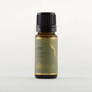 Essential Oil Blend 100% - Vata