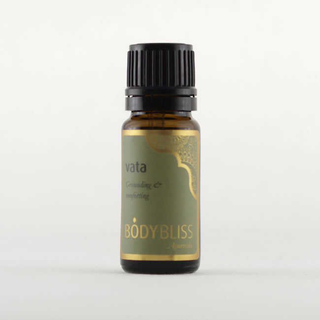 Essential Oil Blend 100% - Vata