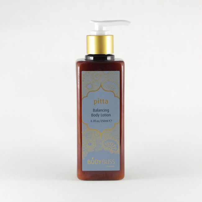 Balancing Body Lotion - Pitta