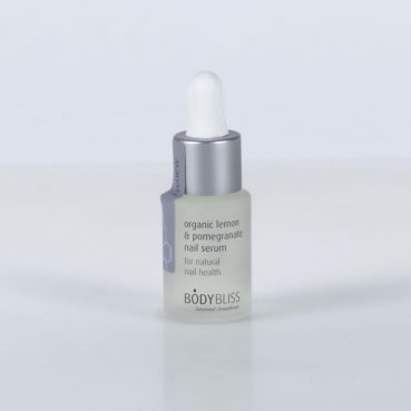 I RENEW - Organic Lemon & Pomegranate Nail Serum