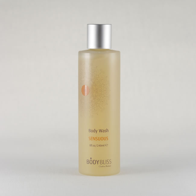 SENSUOUS - Body Wash