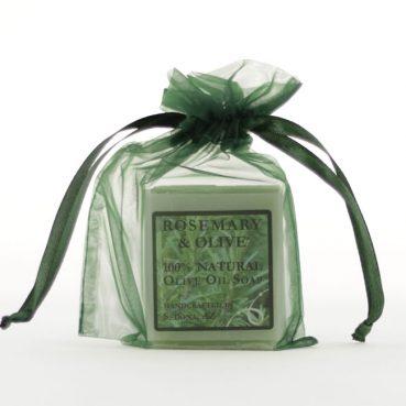 Rosemary & Olive