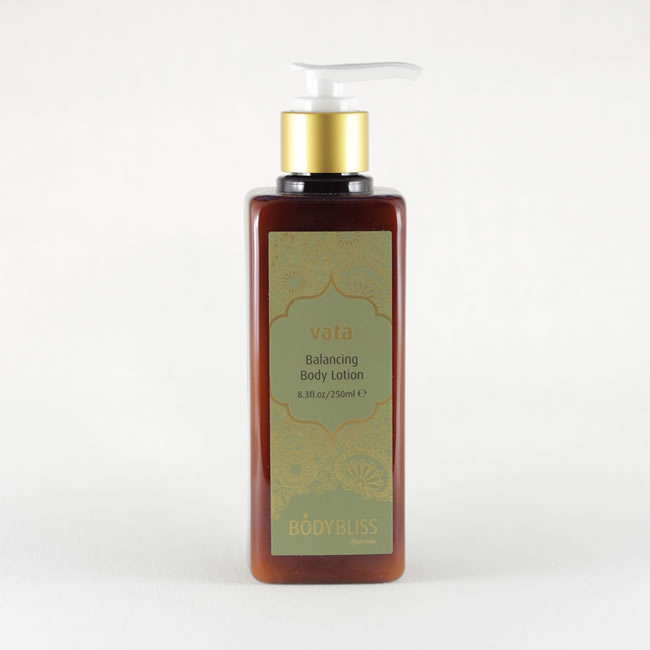 Balancing Body Lotion - Vata