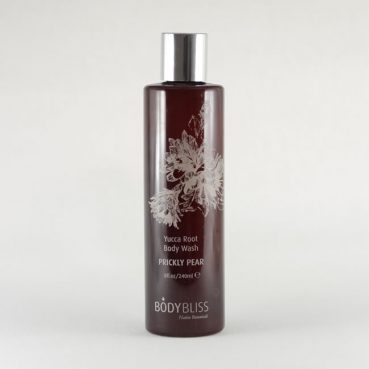 Prickly Pear - Yucca Root Body Wash