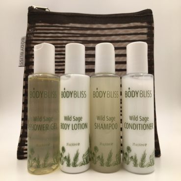 Cedar Sage Gift Set