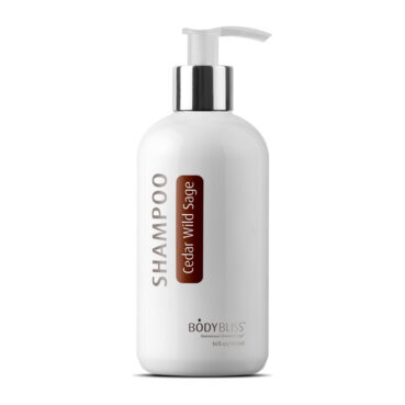 Cedar Sage Shampoo
