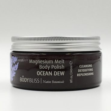 Ocean Dew - Magnesium Melt Body Polish