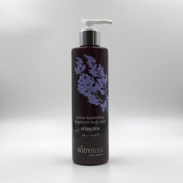 Ocean Dew Marine Replenishing Magnesium Body Lotion