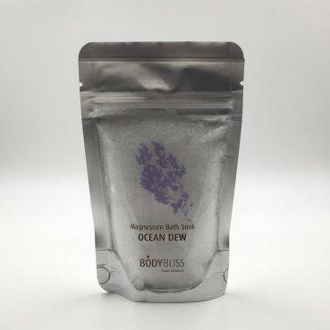 Ocean Dew - Magnesium Bath Soak