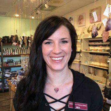 Meg Aromatherapy Consultant