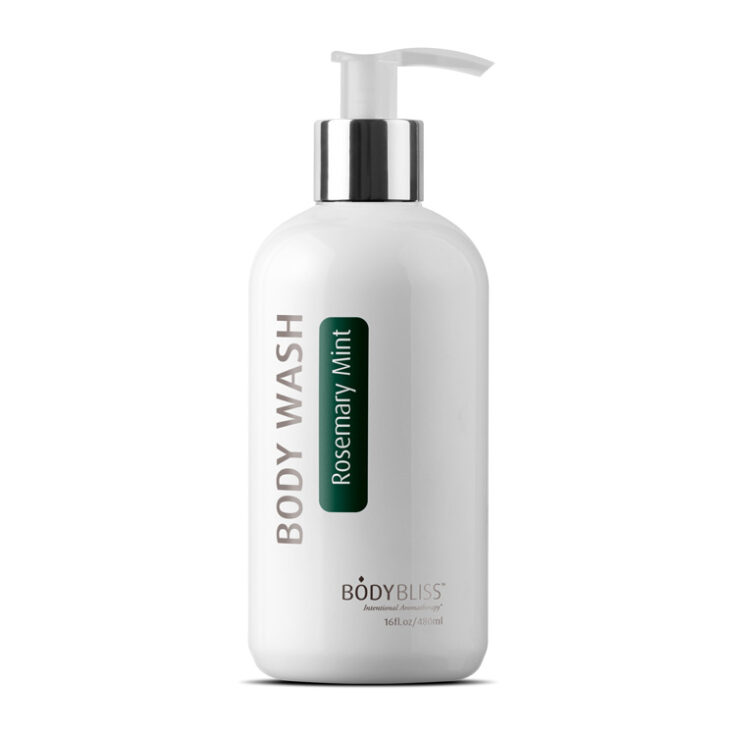 Rosemary Mint BodyWash